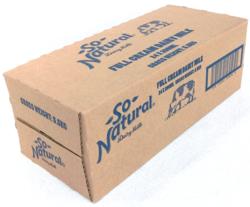 IFSS_24 hộp sữa So Nautral full dream 200ml (20 + 4)