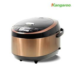 Nồi cơm điện tử Kangaroo 1.8L