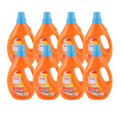 Discount 10% Bộ 10 chai NG Magic Clean 2 in 1