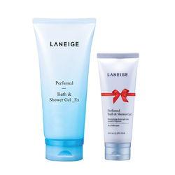 Sữa tắm hương nước hoa cao cấp Laneige Perfumed Bath & Shower Gel