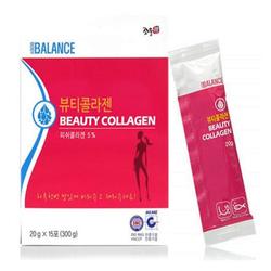 Hanguk_04 hộp thực phẩm bảo vệ sức khỏe Beauty Collagen (3+1)