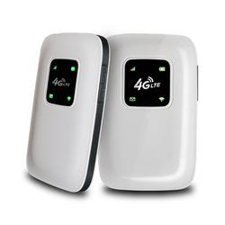 [Totolink] Thiết bị phát wifi di động 4G MF150 + USB mở rộng sóng EX100