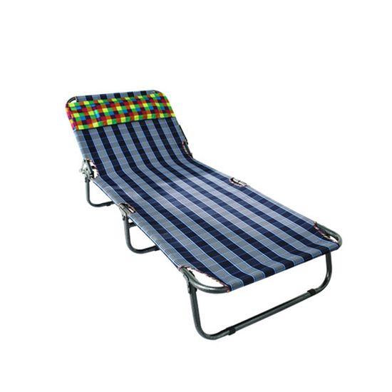 Giường xếp Hoàng Long + 5 khăn