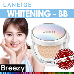 Kem phấn nền Laneige BB Cushion Whitening N21