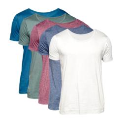 LAKA - Combo 7 áo thun nam thời trang + 3 áo thun nam