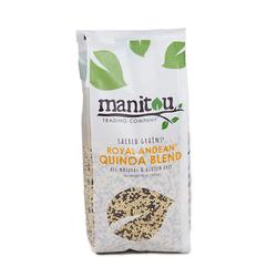 Woodland Foods_ 2 gói hạt diêm mạch 425g