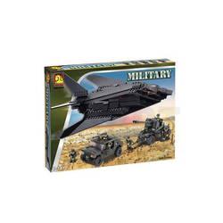 Bộ lắp ghép MILITARY SERIES  OM3309 / OM3309