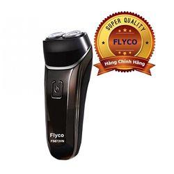 FLYCO-Máy cạo râu 2 lưỡi Flyco + 1 máy tỉa lông mũi