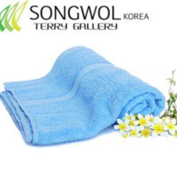 Bộ khăn Songwol Anti 10 khăn mặt + 1 khăn tắm