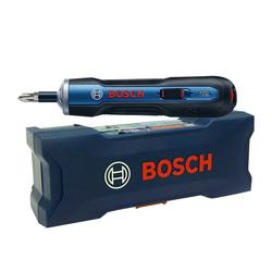 Máy bắt vít chạy pin Bosch - tặng đồ khui rượu
