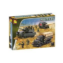 Bộ lắp ghép MILITARY SERIES  OM33011 / OM33011