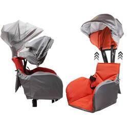 Ghế ngồi xe máy cho trẻ em Beesmart - Xe số