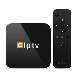 [CLIP TV] Hộp Truyền Hình Internet Model 3012A7 + Mic Karaoke tích hợp loa Bluetooth Cutepad TX-K068