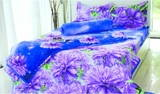 AIR WEAR BED-Chăn Drap 1m6- HƯƠNG MÙA HÈ (tặng1 drap+2vỏ gối nằm+1vỏ gối ôm mẫu ngẫu nhiên)