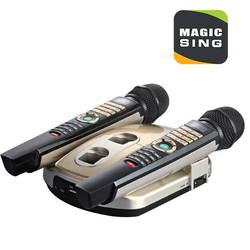 Bộ Karaoke cao cấp Magic Sing