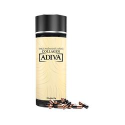 Adiva_7 hộp Collagen Adiva viên (70 viên/hộp) (mua 5 tặng 2)_LIVE