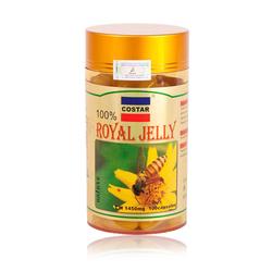 MMT_1 hộp Sữa ong chúa Úc Costar (365 viên) + 1 hộp Omega Costar (100 viên)_LIVE