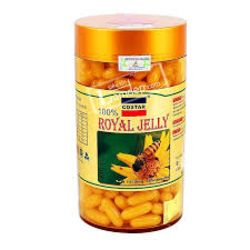 01 hộp Costar Royal Jelly (365 viên) + 1 hộp Costar Royal Jelly (100 viên)_Live