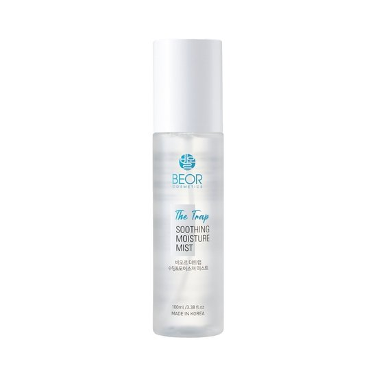 Beor_Xịt khoáng The Trap Soothing & Moisture Mist 100ml